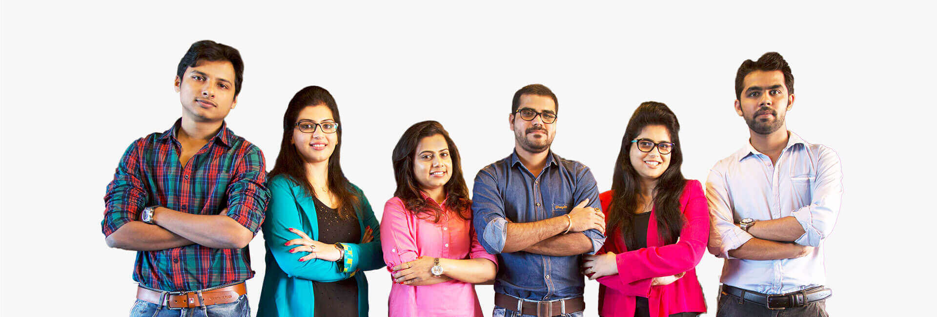 Design Team - Hiteshi Infotech