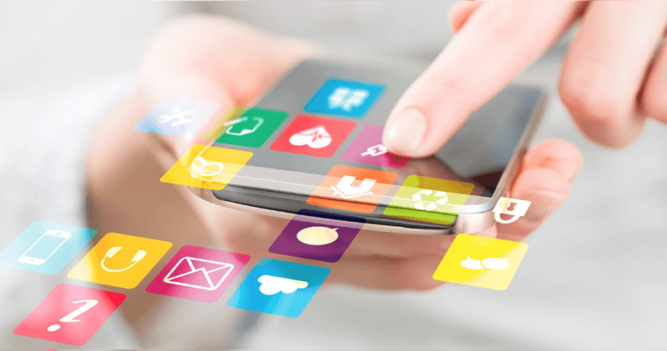 New Types of Trends in Mobile Application Development | Hiteshi